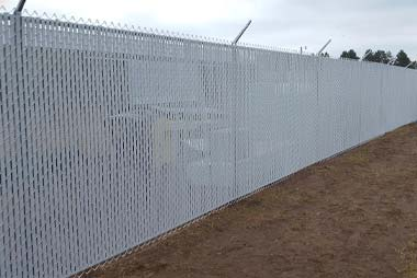 Construction Fences MN