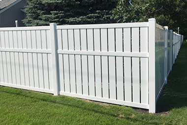 MN fence builders