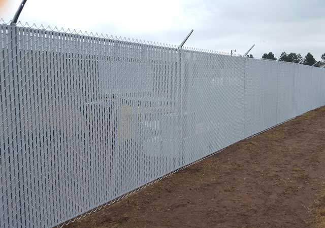 Construction Fences Clearwater MN