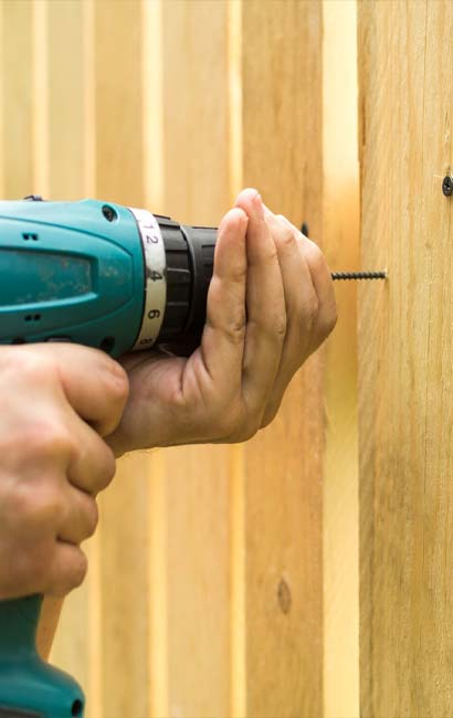 Fence companies in Sartell